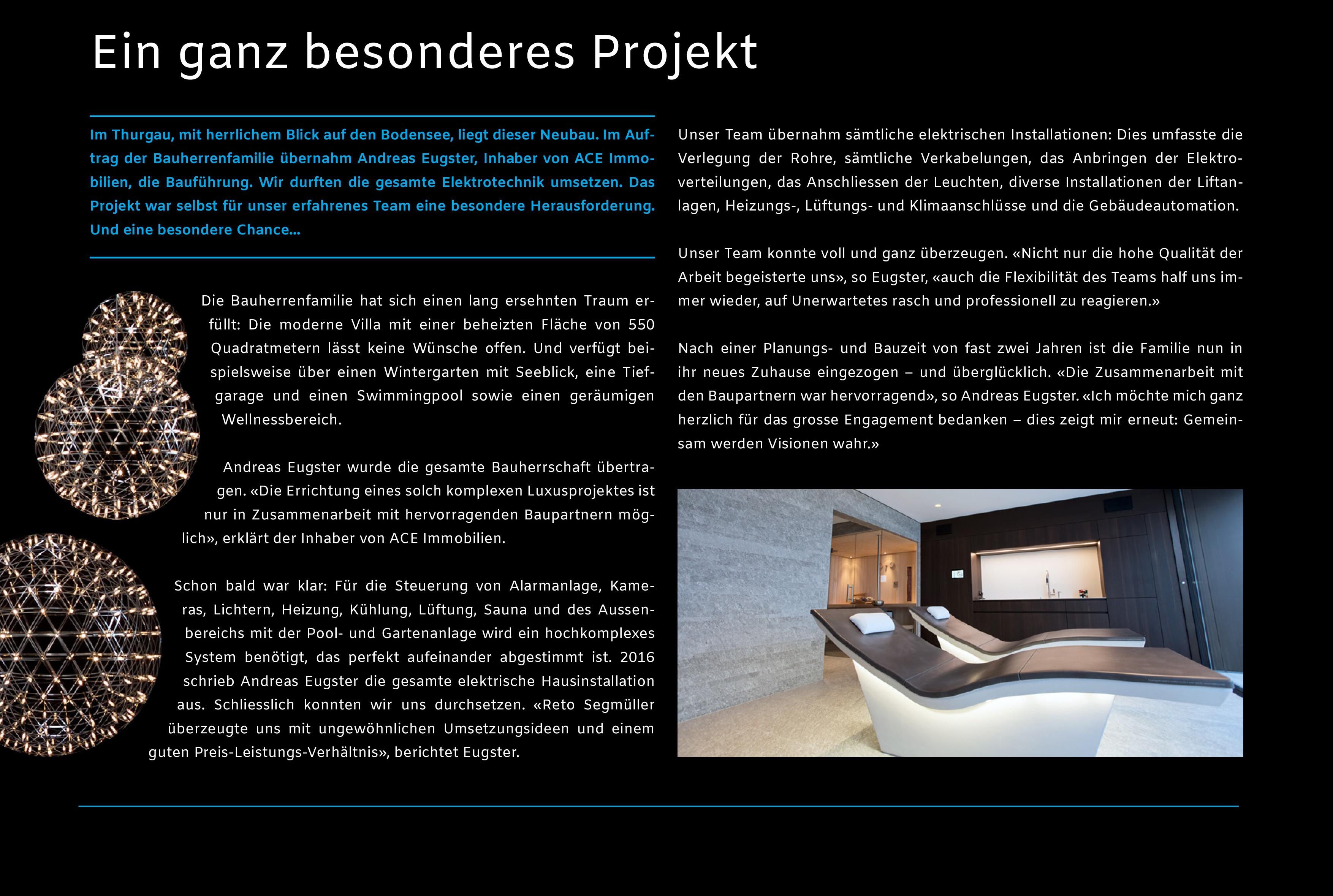 Atemberaubend Installation Von Elektrischen Hausinstallationen ...