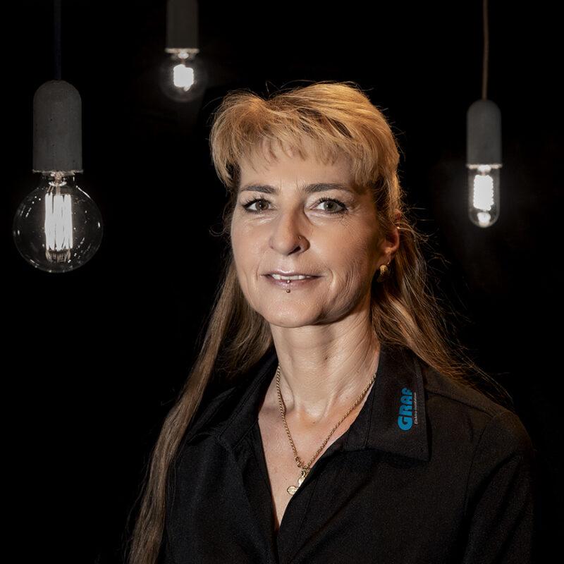 Annette Dröfke